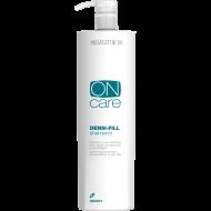 Шампунь филлер для поврежденных, тонких волос SELECTIVE Professional ON CARE Densify Densi-fill Shampoo 1000 мл: фото