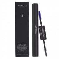 Двусторонний сет: основа под тушь для объема и тушь для объема (иссиня-черная) RevitaLash Cosmetics Double-Ended Volumizing Primer And Mascara Raven 5,5мл + 5,5мл: фото