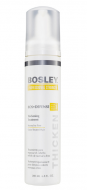Уход, увеличивающий густоту нормальных/тонких окрашенных волос Bosley Bos Defense Step 3 Thickening Treatment to Normal to Fine Color-Treated Hair 200мл: фото