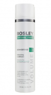 Кондиционер для объема нормальных/тонких неокрашенных волос Bosley Воs Defense Step 2 Volumizing Сonditioner Normal To Fine Non Color-Treated Hair 300мл: фото
