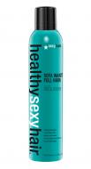 Спрей соевый сильной фиксации SEXY HAIR Soya Want Full Hair-Firm Hold Hairspray 300мл: фото