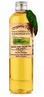 Гель для душа безсульфатный с экстрактом лемонграсса ORGANIC TAI Natural Shower Gel Lemongrass 260 мл: фото