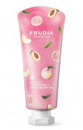 Молочко для тела увлажняющее с персиком Frudia My Orchard Peach Body Essence 200 мл: фото