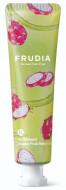 Крем для рук увлажняющий с экстрактом плодов питайи Frudia My Orchard Dragon Fruit Hand Cream 30 г: фото