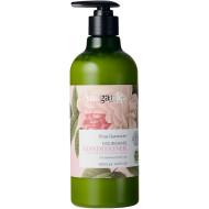 Кондиционер для волос питательный Розовая Герань Ausganica 500 мл: фото