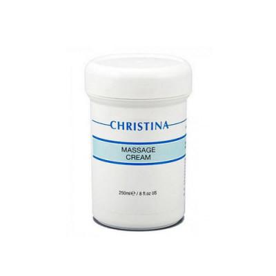Массажный крем для всех типов кожи Christina Massage Cream 250 мл: фото