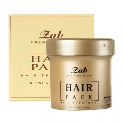 Маска Увлажняющая для поврежденных волос JPS Zab Hair Pack Treatment 150г: фото